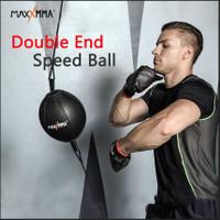 MaxxMMA Boxing Double End Speed Ball (SD01)