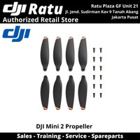 DJI Mavic Mini 2 Propeller Baling Baling Original