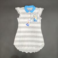 Disney Original Frozen Polo Dress Baju Anak Perempuan 15050119 - 4