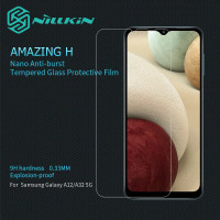 TEMPERED GLASS NILLKIN H SAMSUNG GALAXY A12 / A32 - a 12 / a 32