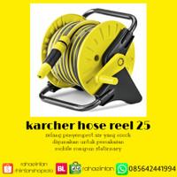 karcher hose reel 25 hr25 selang keran sambungan air kualitas premium
