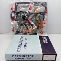 Repair Kit Carburator Karburator Kijang Kapsul 5K