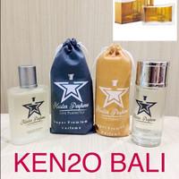 Master Perfume - KEN2O BALI - inspired - EXTRAIT DE PERFUME
