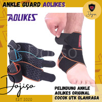 Pelindung Engkel AOLIKES / Ankle Strap Guard Support Protector