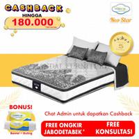 Comforta Hanya Kasur Spring Bed Super Star / Neo Star 180 x 200