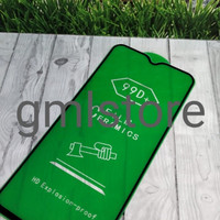 OPPO F9 Antigores Kaca Ceramic Temper Glass Screen Protector