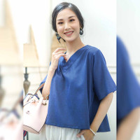 Vero Blouse Beatrice Clothing
