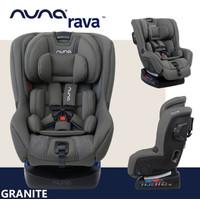 Nuna Rava 2021 carseat / dudukan bayi