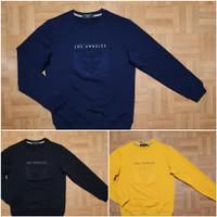 Sweater Premium Import Branded Unisex BAJU DINGIN PREMIUM IMPORT