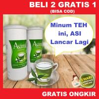 TEH ASIMIL/ TEH PELANCAR ASI/ ASI BOOSTER