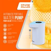 STARK Pompa Galon Elektrik - STWP03 - Biru Muda