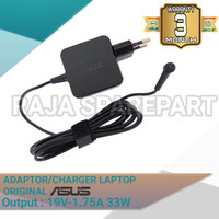 ORIGINAL Adaptor Charger Laptop Asus 19V 1.75A X200CA X201E