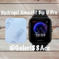 Amazfit Bip U Pro Anti Gores Hydrogel Screen Protector Gel/Jelly