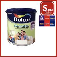 CAT DULUX PENTALITE 25 KG 41398 ICE AGE