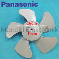 Baling-Baling Exhaust Fan 10 Inch Panasonic KDK - Baling Heksos KDK