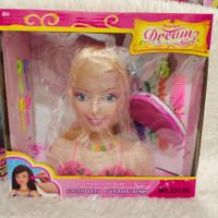 mainan barbie cantik