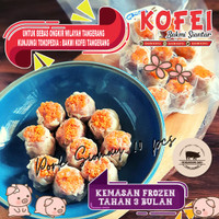 Siomay Pork 10 pcs (NON-HALAL)