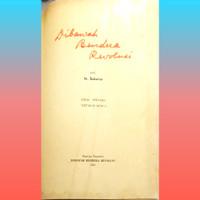 Buku Dibawah Bendera Revolusi Jilid 1 (H)