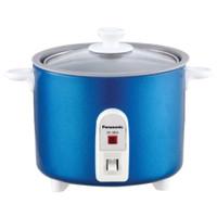 Panasonic SR3NA Blue Rice Cooker - ORI