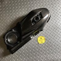 Cover Bak Cvt Vespa GTS, Sprint, Primavera, S, Lx iGet Carbon Kevlar