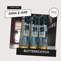 anna & jane | anna and jane 50ml 6mg recomended liquid premium malay