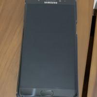 Samsung galaxy note FE kondisi rusak mati tidak bisa dibuka