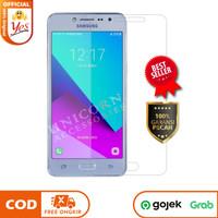 TG J5 Pro J530 Samsung Tempered Glass YES CLEAR Anti Gores Kaca Bening