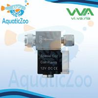 Vivaria Solenoid CO2 Regulator - Aquascape - High Quality