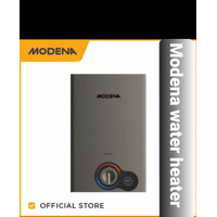 Modena Gas Water Heater - GI 0620 B