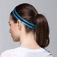 headband sport head band bandana basket ikat rambut bando olahraga