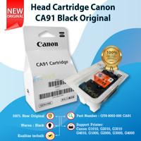 Head Canon CA91 Cartridge - G1010 G2010 G3010 G4010 G1000 G2000 Black