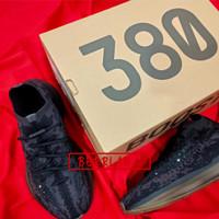 Adidas Yeezy Boost 380 onxy Reflective