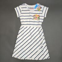 Disney Original Princess Dress Baju Anak Perempuan Pakaian 15080446