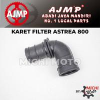 Karet Filter Join Udara Karburator Honda Astrea 800