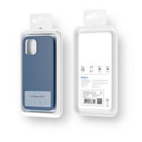 Rock Liquid Silicone Case iPhone 12 - 12 Pro Max - 12 Mini