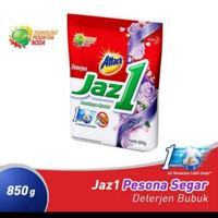 attack jazz 1 detergen bubuk 850 gram