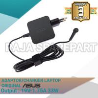 Adaptor Charger Original Asus 19V 1.75A X200MA X200CA X201 X201E