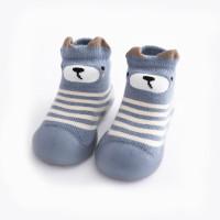 Stripe Skidder Shoes / Sepatu Bayi