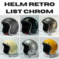 helm bogo retro list chrome