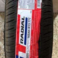 Ban Mobil GT radial champiro eco 165/65R13-13 Gajah Tunggal 165/65 R13