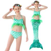 Baju Renang Kostum Mermaid Putri Duyung Anak Tail MR49 - Size 150