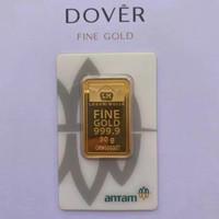 emas antam 50 gram 2020 mulia