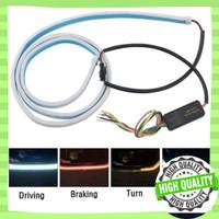 Lampu LED Bagasi Variasi Mobil RGB 24 VOLT 120CM Aksesoris Eksterior