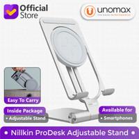 Wireless Charger Nillkin PowerHold Mini Qi Fast Charging Stand 15W