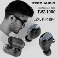 Zero Audio TWZ-1000 Qualcomm QCC3026 APTX TWS Bluetooth Headset No Box