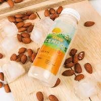 Minuman Cendol Sehat Almond Milk | FROZEN [250ml] | Homefresh