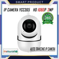 IP Camera WIFI Indoor PTZ 1080P ONVIF , WIRELESS AUTO TRACKING CAM 2MP