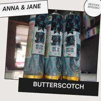 ANNA BUTTERSCOTCH JANE