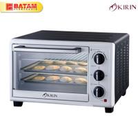 Kirin KBO-190 LW Oven Listrik [19 Liter]