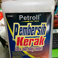 Repack Obat Jamur Kaca Petroll di botol aqua ukuran 0.5L
